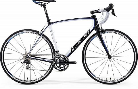 Велосипед Merida Scultura CF 904 2014