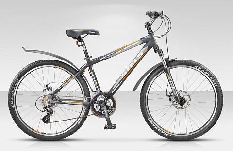 Велосипед Stels Navigator 630 Disc 2014