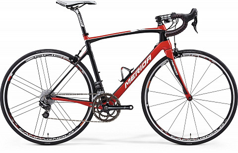 Велосипед Merida Ride CF 97-CE 2014