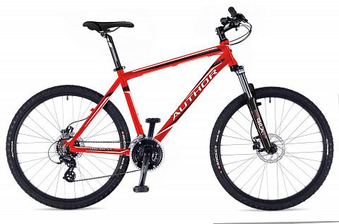 """Велосипед Author Impulse 27.5"""" 2015"""