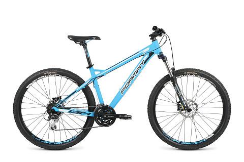"""Велосипед FORMAT 1314 27,5"""" 2016"""
