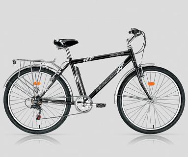 Велосипед Forward Parma 2.0 2014