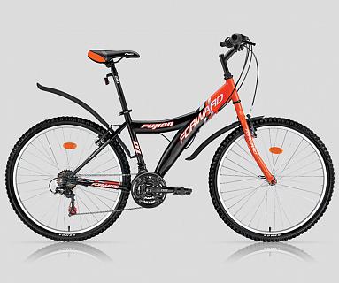 Велосипед Forward Fujion 1.0 2014