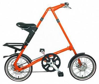 Велосипед Strida 5.2 (2011)