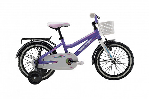 Велосипед Merida Chica J16 2016