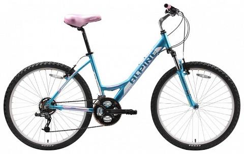 Велосипед Alpinebike 2000SL Lady