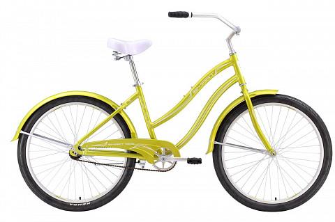 Велосипед SMART BIKES Cruise Lady 300 2015