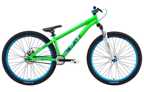 Велосипед Stark Pusher 1 SS 2014