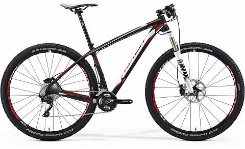 """Велосипед Merida Big.Nine CF 3000 29"""" 2014"""