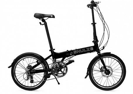 Велосипед Shulz Speed Disk