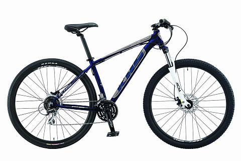 Велосипед KHS Winslow 2015
