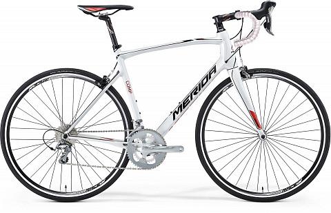 Велосипед Merida Ride CF 93 2014