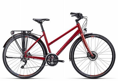 Велосипед Cube Travel EXC RF Lady 2015