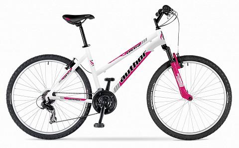 Велосипед Author Vectra 2015