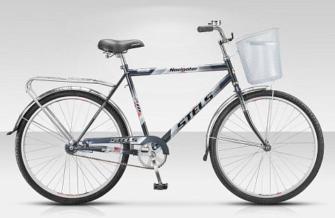 Велосипед Stels Navigator 210 2015