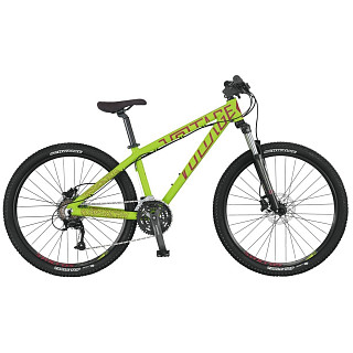 Велосипед Scott Voltage YZ 10 2014