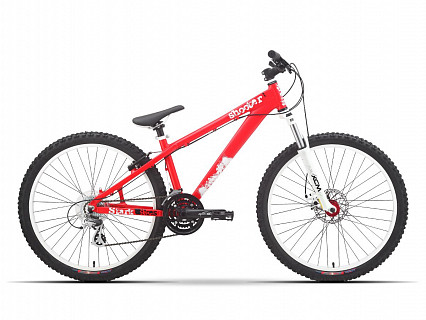 Велосипед Stark Shooter 1 2015