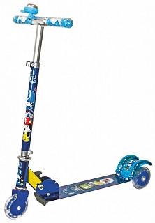 Самокат TECH TEAM Magic Scooter