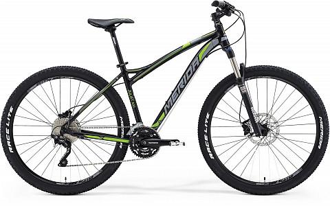 Велосипед Merida Juliet 500-B 2014