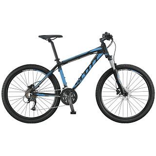 Велосипед Scott Aspect 640 2014
