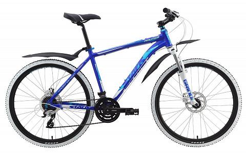 Велосипед Stark Router Hydraulic Disc 2014