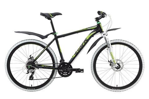 Велосипед Stark Router Disc 2014