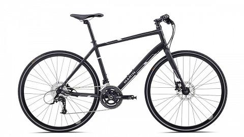 Велосипед Marin Fairfax SC5 2014