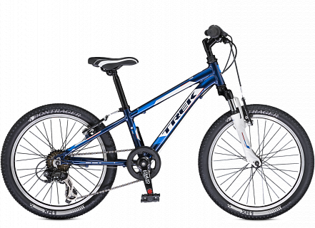 Велосипед Trek MT 60 Boys 2015