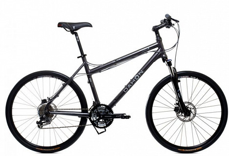 Велосипед Dahon Matrix