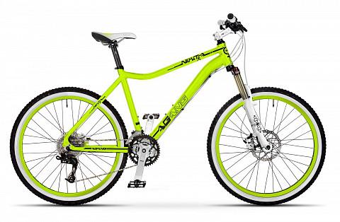 Велосипед Author Agang Nikita 6.0 2014