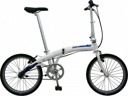 Велосипед Dahon Ikon D3