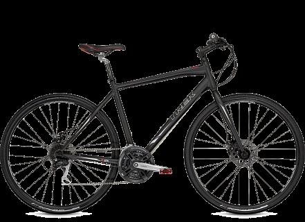 Велосипед Trek 7.2 FX Disc 2014
