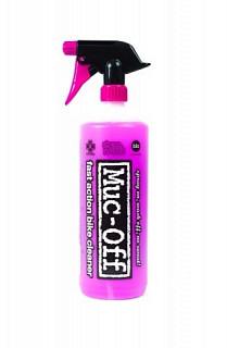 Очиститель универсальный MUC-OFF NANO-TECH BIKE CLEANER 500 мл