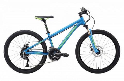 Велосипед Silverback SPYKE AIR 2016