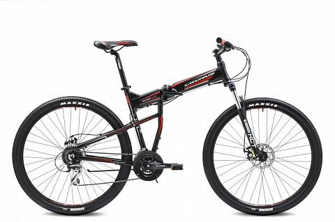 Велосипед Cronus Soldier 1.0 29er 2016