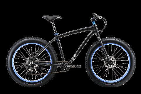 Велосипед WELT Freedom FAT 2016