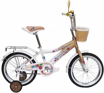 Велосипед BLACK AQUA Sunshine 18'' 2015