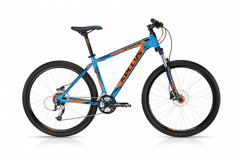 Велосипед KELLYS SPIDER 30 2016