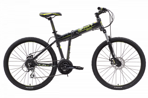 Велосипед SMART TRUCK 200 2016