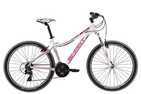 Велосипед SMART LADY 70 2016