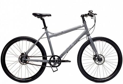 Велосипед Dahon Cadenza XL