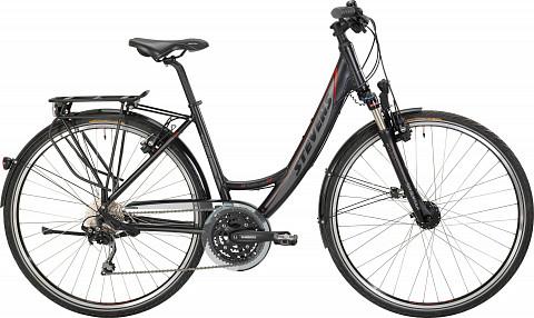 Велосипед Stevens Primera Lux Forma 2014