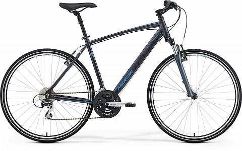Велосипед Merida Crossway 20-V 2015