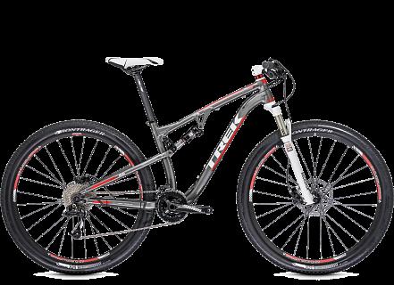 "Велосипед Gary Fisher Superfly FS 7 29"" 2014"