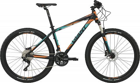 Велосипед Giant Talon 27.5 2 LTD 2016