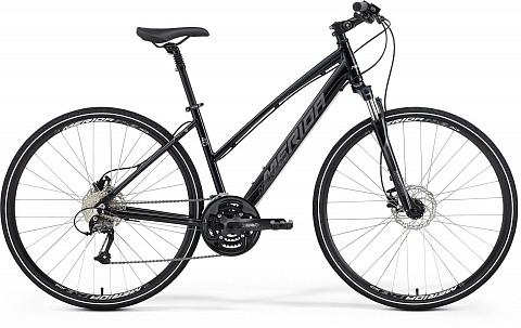 Велосипед Merida Crossway 40-D Lady 2015