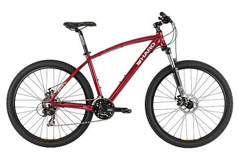 Велосипед Haro Calavera 27.Five Sport 2015