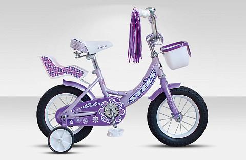 """Велосипед Stels Echo 12"""" 2014"""
