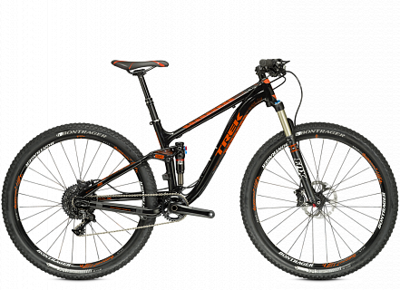 "Велосипед Trek Fuel EX 9 29"" 2015"