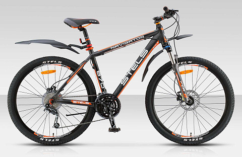 Велосипед Stels Navigator 870 Disc 2015